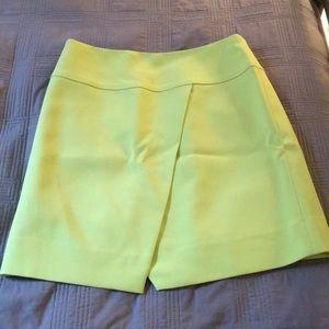 Size 2 J Crew Skirt
